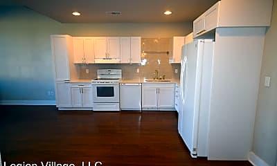 Kitchen, 516 Rock St, 1