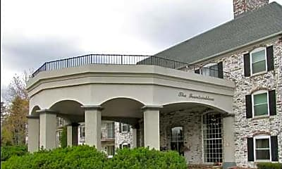 The Porticos of Fox Point, 0