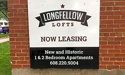 Longfellow Lofts, 1
