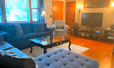 Living Room, 2618 Lakeland Dr, 1