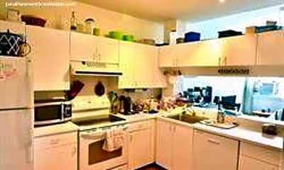 Kitchen, 240 Heath St, 0