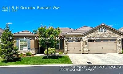 Building, 4415 N Golden Sunset Way, 1