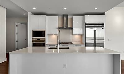 Kitchen, 7901 Windrose Ave. 906, 2