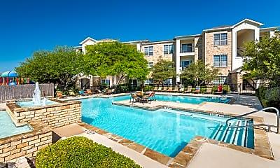 Pool, Stoneybrook Apartments & Timberbrook THs, 0