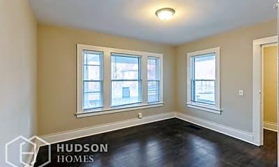 Bedroom, 409 Ridgeway Ave, 1