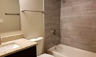 Bathroom, 1675 Kiowa Cir 101, 2