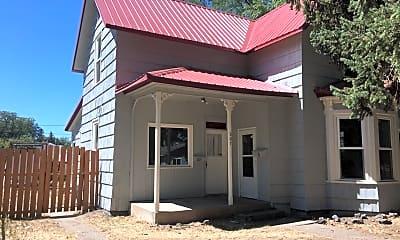 Building, 207 S Sprague St, 0