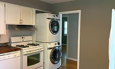 Kitchen, 2831 13th St, 2