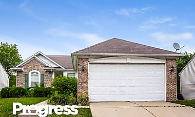 3105 N. White River Parkway East Drive, 0
