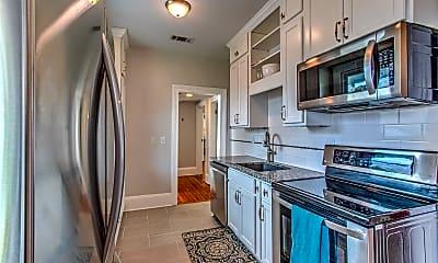 Kitchen, 311 Ellis St, 0