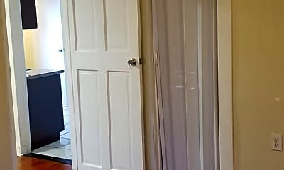 Bedroom, 523 W 88th St, 2