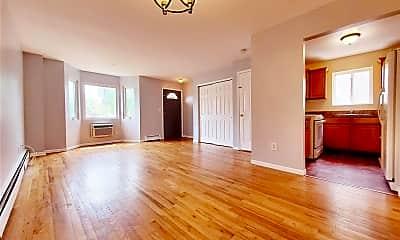 Living Room, 96-01 91st Ave 1ST, 1