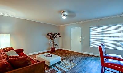 Living Room, Beach West, 1