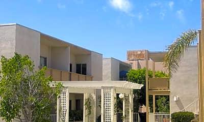 Building, Copa Triana, 1