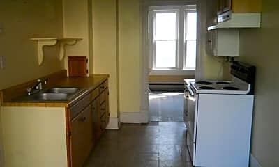Kitchen, 416 College Ave, 1