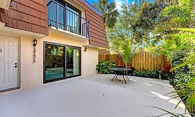 Patio / Deck, 2715 27th Ct, 1