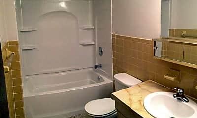Bathroom, ABC Estates, 2