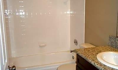 Bathroom, 24442 Robinwood Dr, 2