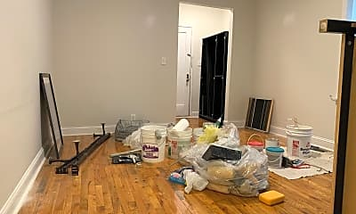 Living Room, 30-64 34th St, 2