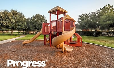 Playground, 7431 Leightonfield Ct, 2