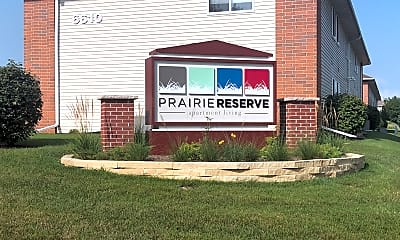 Praire Reserve -apartment living, 1