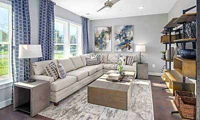 Living Room, 3319 Provider Way, 2
