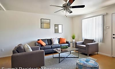 Living Room, 2326 N 6th Ave, 0