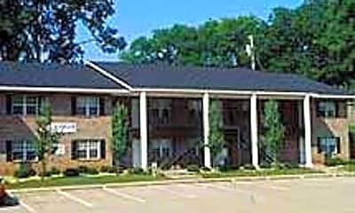 Magnolia Arms Apartments, 0