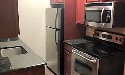 Kitchen, 15 E Kirby St 922, 1