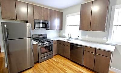 Kitchen, 2 Draper St, 0