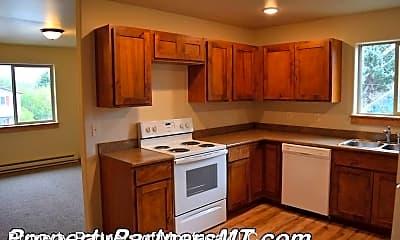 Kitchen, 307 E Madison Ave, 1