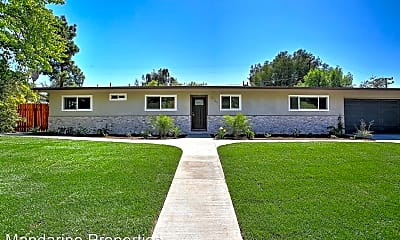 Building, 5741 Cathedral Oaks Rd, 0