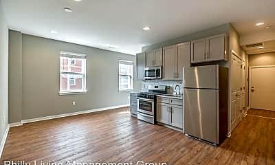 Kitchen, 1439 S 20th St, 1