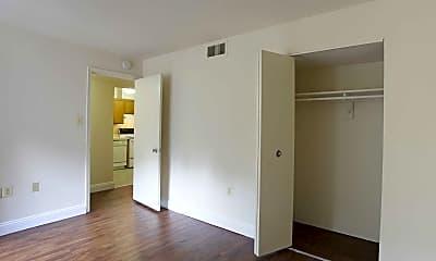 Bedroom, Forest Village, 2