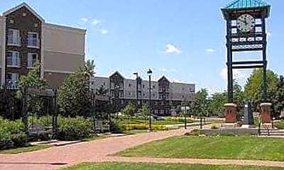 Village Plaza West, 1