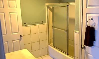 Bathroom, 23 Jenckes St, 2