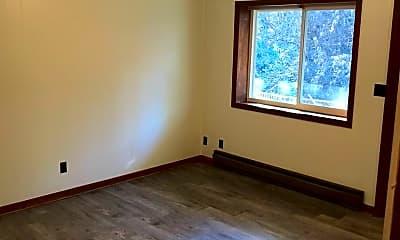 Bedroom, 1203 John Exum Pkwy, 2