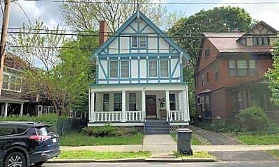 Building, 538 Myrtle Ave 4, 0