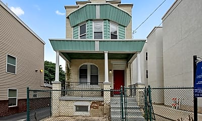 Building, 3817 Haverford Ave, 0