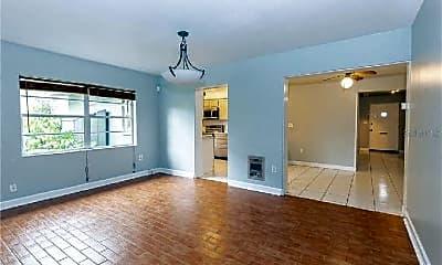 Living Room, 3206 Harrison Ave, 1