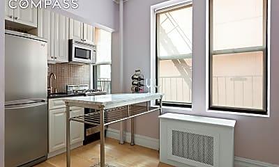 Kitchen, 170 E 94th St 3-D, 1