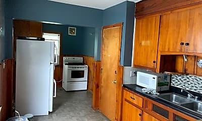 Kitchen, 242 W Chesterfield St, 1