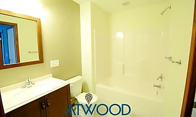 Bathroom, 208 Partridge Path, 2