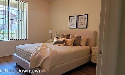 Bedroom, 1350 W. Van Buren Street, 1