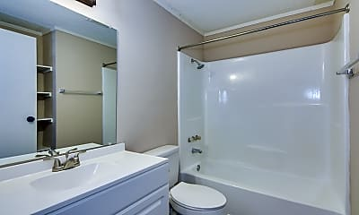 Bathroom, 145 Fister Ct, 2