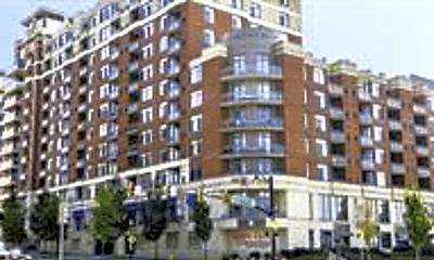 Building, 3650 S Glebe Rd, 0