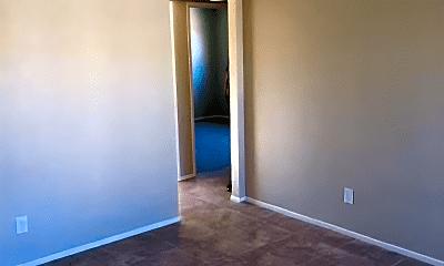 Bedroom, 2225 Belmont St, 2