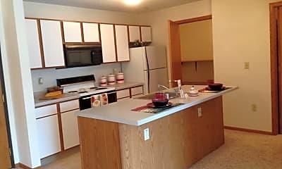 Kitchen, 1838 Green Forest Run, 0