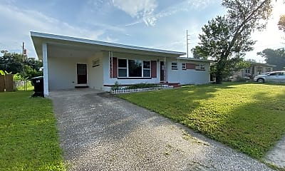 Building, 2813 Pembrook Dr, 1