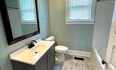 Bathroom, 2509 N 12th St, 0